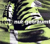 Cover Nena - Nur geträumt [2002]